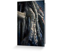 Roots Uprising Greeting Card