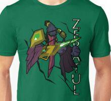 Zeratul (named) Unisex T-Shirt