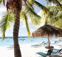 Aruba relax by George Oze