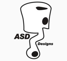 ASD Logo by Anthony Armstrong