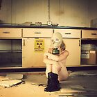 Nuclear Factory Aftermath by lolita50