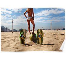 Essential Copacabana  Poster