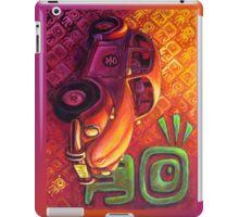 Tlatico's Beetle Ipad Case iPad Case/Skin