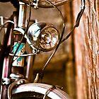 Vintage bicycle  by lolita50