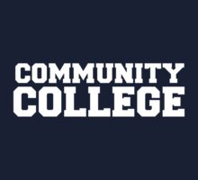 Community College by Crystal Friedman