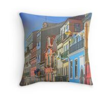 Lx2 Throw Pillow