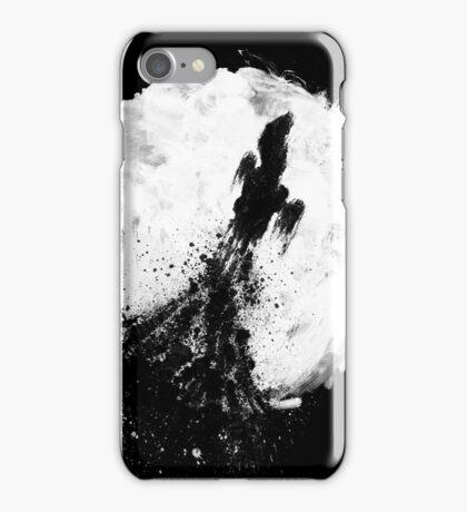 Watch How I Soar iPhone Case/Skin