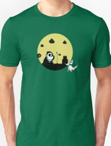 Shy Skellington T-Shirt