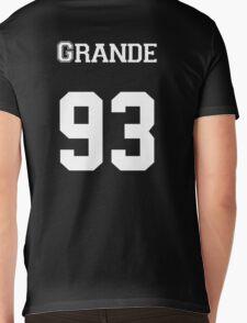 Ariana Grande Mens V-Neck T-Shirt