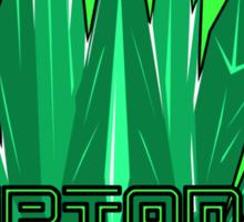 Kryptonite Mining Corporation Sticker