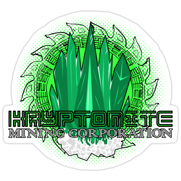 Kryptonite Mining Corporation by Siegeworks .