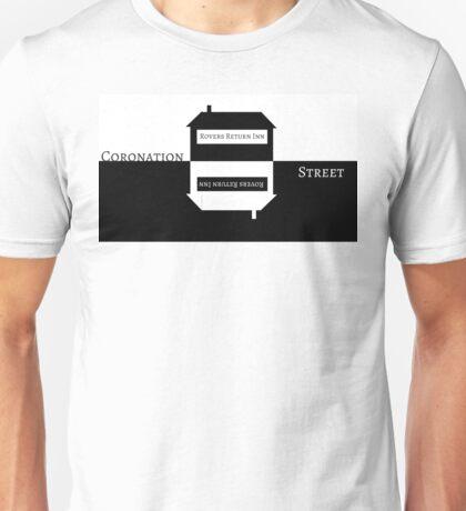 Coronation Abbey Unisex T-Shirt