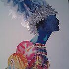 woman by Leanne Slater