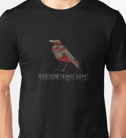 The Raven's Nevermore Unisex T-Shirt