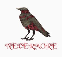 The Raven's Nevermore #2 by TheRandomFandom