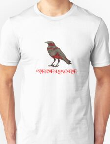 The Raven's Nevermore #2 T-Shirt