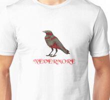 The Raven's Nevermore #2 Unisex T-Shirt