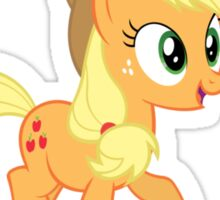 "Apple Jack ""One Day Ill Be Glue:  Sticker"