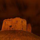 Tower in York by Pawel J