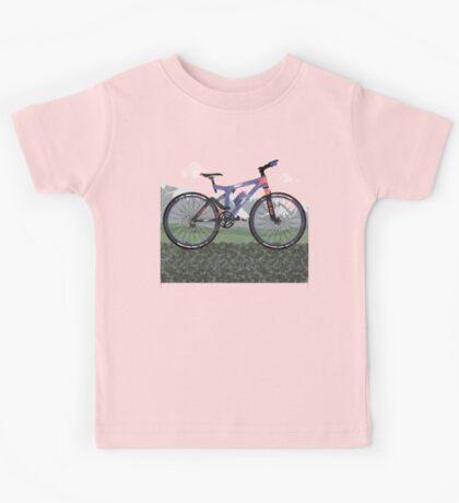 Mountain Bike Kids Clothes