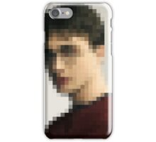 Harry Potter Case iPhone Case/Skin