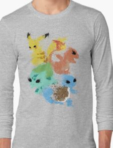 Starters Long Sleeve T-Shirt