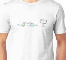 Little Boxes Unisex T-Shirt