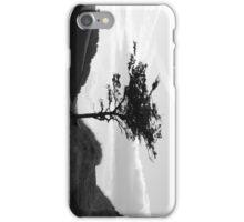 Tree in Peak District iPhone Case/Skin