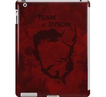 Team Dyson iPad Case/Skin