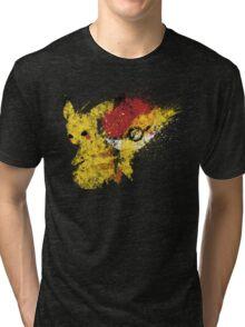 Nostalgia Tri-blend T-Shirt