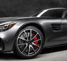 2016 Mercedes AMG GTS Sticker