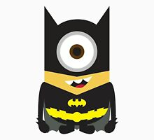 Despicable Me Minion Superheroes Batman T-Shirt