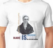 Black History Month: Catherine White Coffin T-Shirt