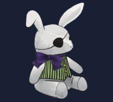 Phantomhive Bitter Rabbit by ClockworkAcorn
