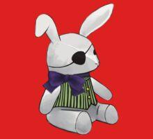 Phantomhive Bitter Rabbit One Piece - Short Sleeve