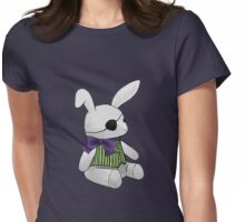 Phantomhive Bitter Rabbit Womens Fitted T-Shirt