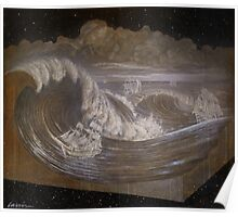 """Rogue Waves"" Poster"