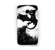 Midnight Desolation Samsung Galaxy Case/Skin