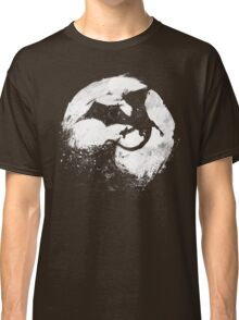 Midnight Desolation Classic T-Shirt