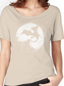 Midnight Desolation Women's Relaxed Fit T-Shirt