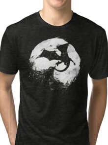 Midnight Desolation Tri-blend T-Shirt