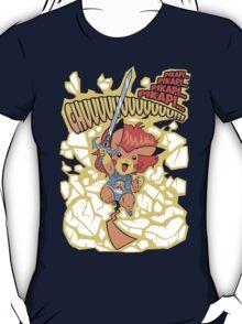 Thundermouse Hooooo T-Shirt