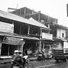 ........ And it Rains in Ubud #2 by Ivan Kemp