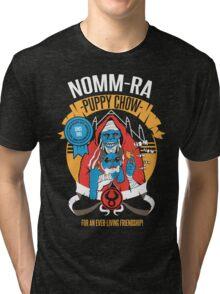 Nomm-Ra Tri-blend T-Shirt