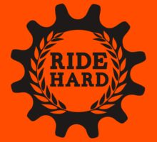Ride Hard Kids Clothes