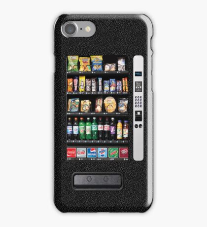 iVend (iPhone 5) iPhone Case/Skin