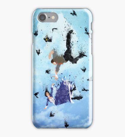 Land of America iPhone Case/Skin