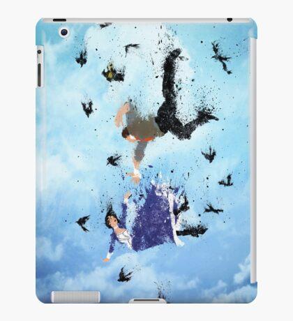 Land of America iPad Case/Skin