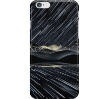 Alaska's Stars iPhone Case/Skin