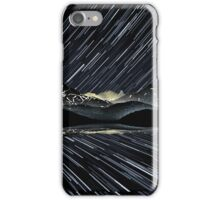 Alaska's Stars iPhone Case/Skin